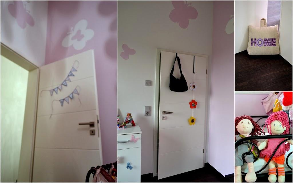 Große-Mädchen-Zimmer