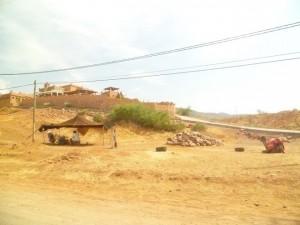 Marokko - Reisebericht in ein fernes Land