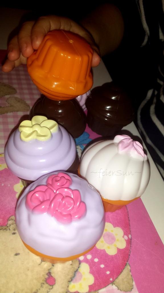 12 von 12 im November 09_Cupcakes zum Abendbrot_12 von 12 im Dezember
