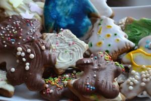 Titelbild Joulupiparit – Weihnachtspfefferkuchen