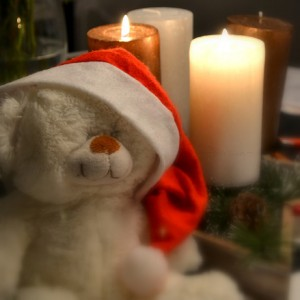 Die Lüge vom Weihnachtsmann Traditionen Leben Kinder