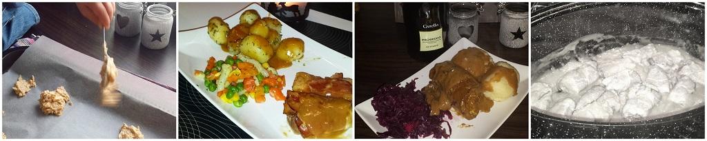 KW52 Essen Food Immer wieder Sonntags #52