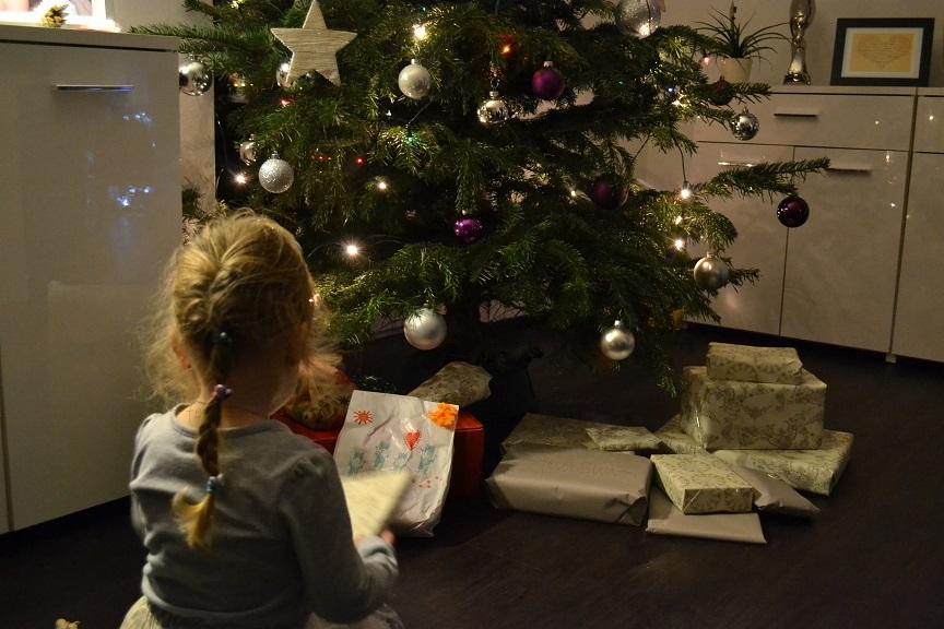 Vergleichsweise Weihnachten 2014