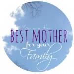 Best Mother Award_Family