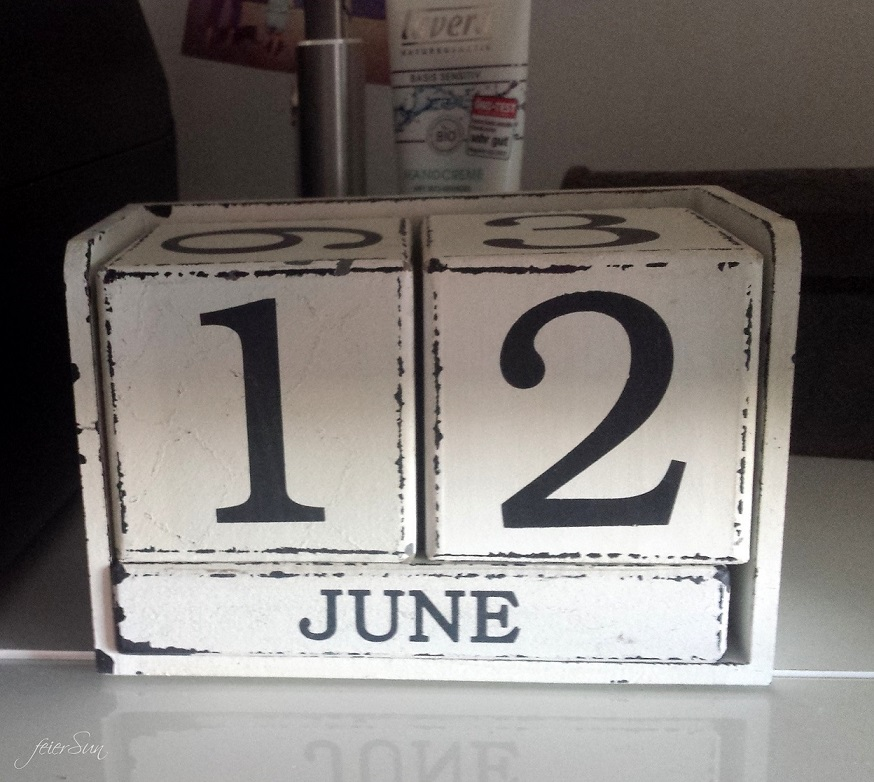12 von 12 im Juni 2015 01