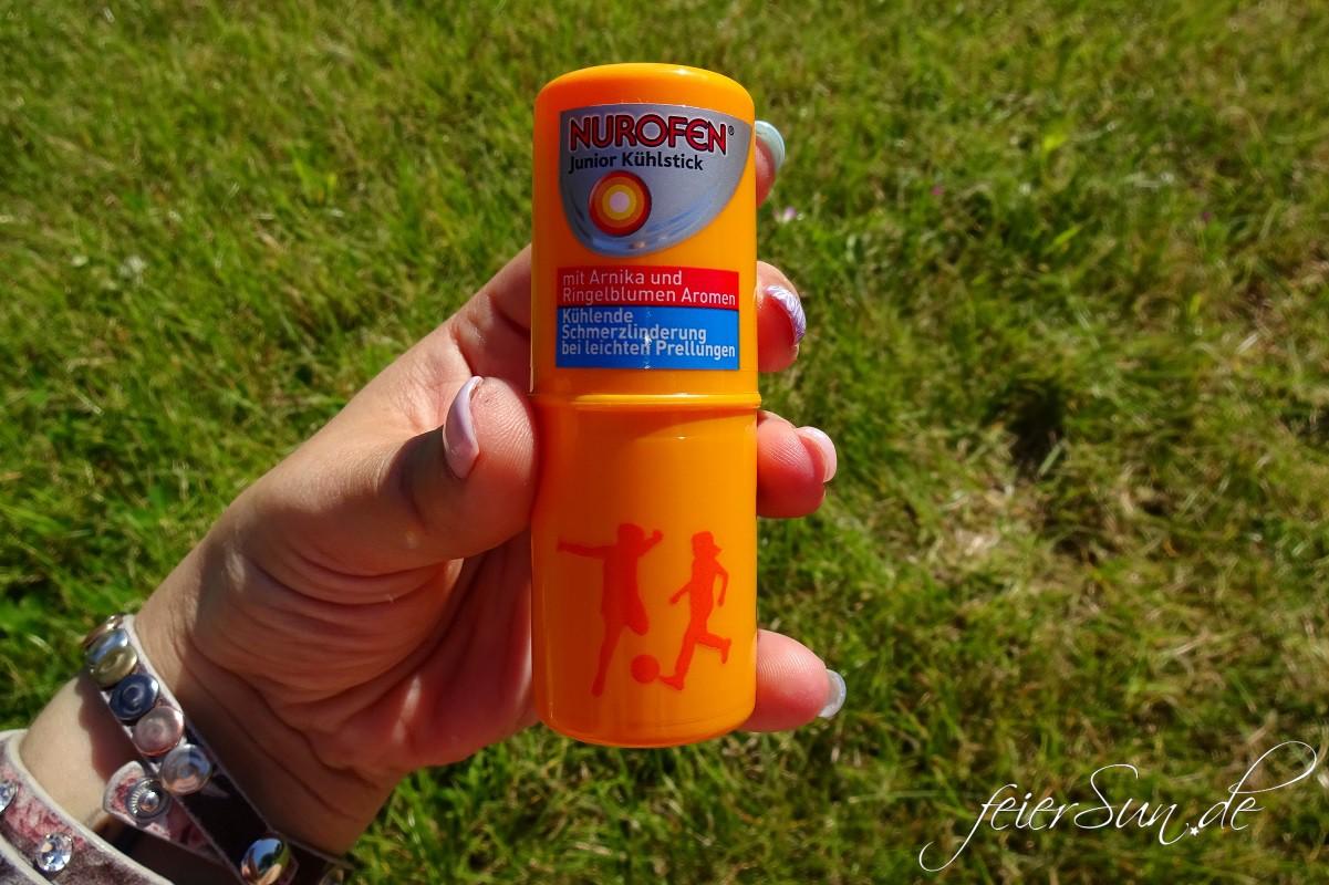 Kleiner Wildfang Nurofen® Junior Kühlstick Tit