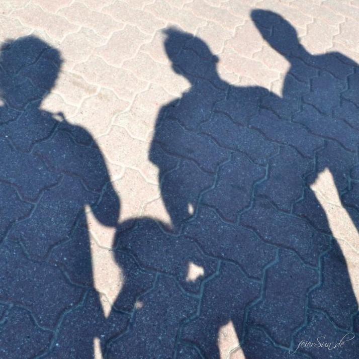 #wirallesindfreigeboren Familie