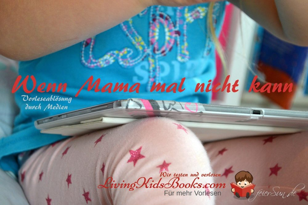 LivingKidsBooks Titel