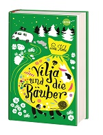 Vilja und die Raeuber Buch