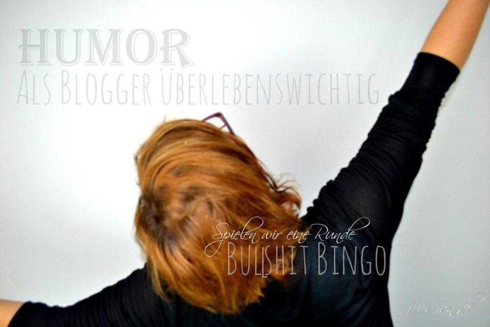 Bloggerä rgere Dich nicht Bullshit Bingo der Kooperationsanfragen