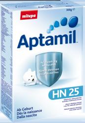 Wie Heilnahrung uns vor dem Krankenhaus bewahrte _ das erste Mal Kranksein HN Aptamil