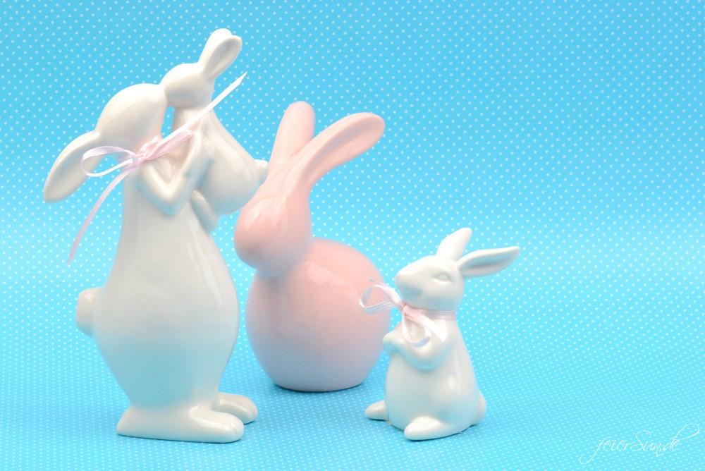Frohe Ostern dreizehntes Wochenende