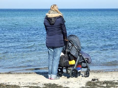 die Küste 20 Tatsachen über die Küste mit Katja von Küstenkidsunterwegs