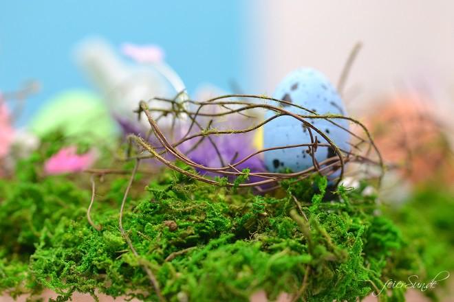 Kreativ Party Nest Detail