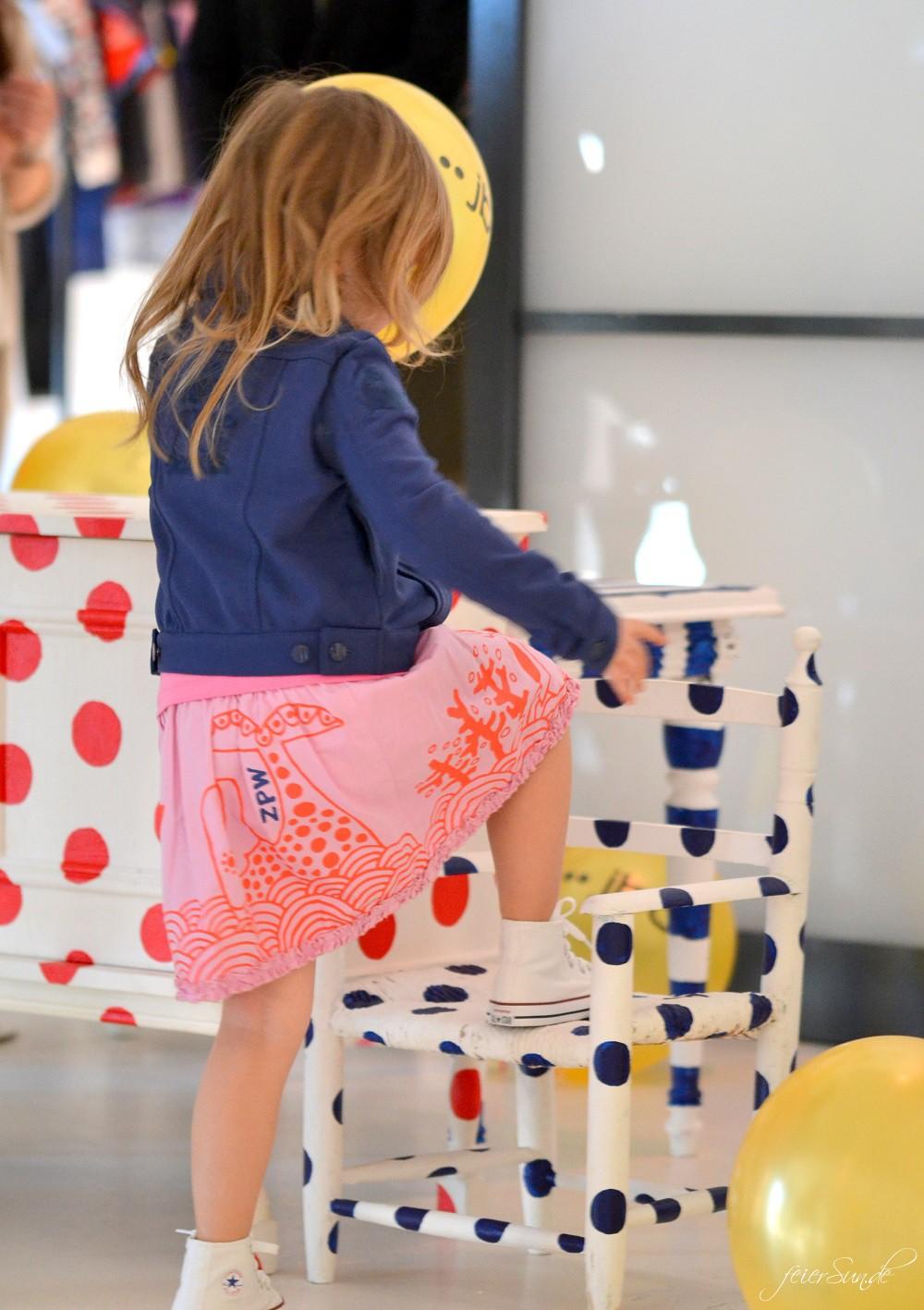 Fashion für Kids Essen