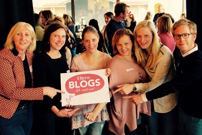 Eltern-Blogger - Eltern.de-Blogger-Eltern_Blogs-denkst-Panel-Bild_eltern.de-Wir-Blogger-Zusammen-Redaktion