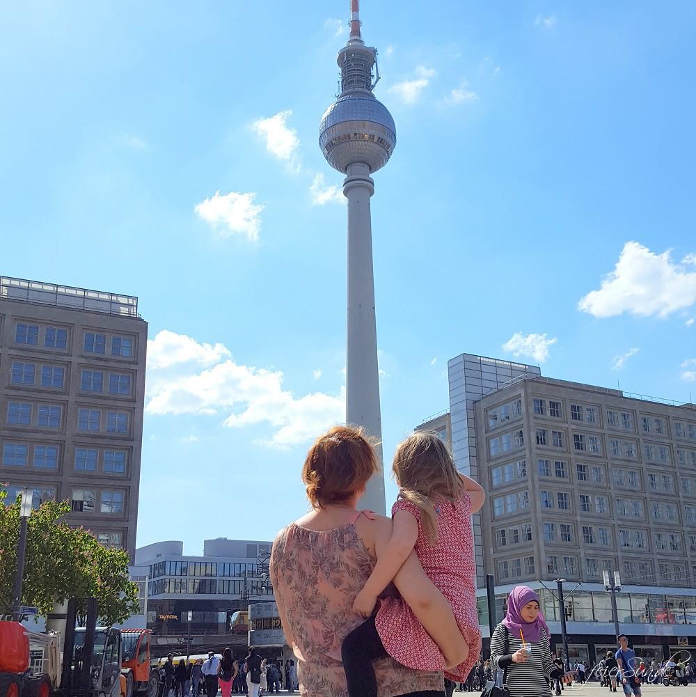 Berlin im Herzen - im Herzen Berlin