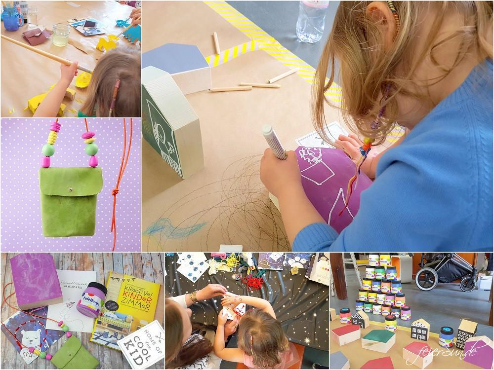 Berlin verbindet Kidsevent von OnTimePR Event