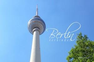 Berlin verbindet - Mensche, Gedanken und Wissen