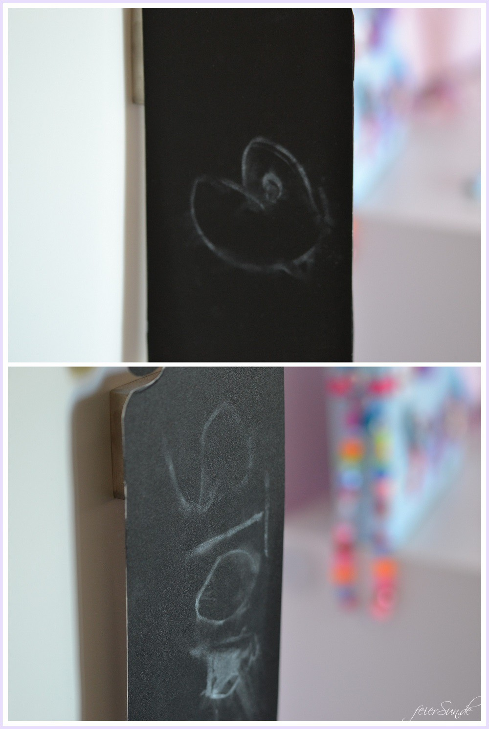 Mädchenzimmer Eingang Tür Schilder