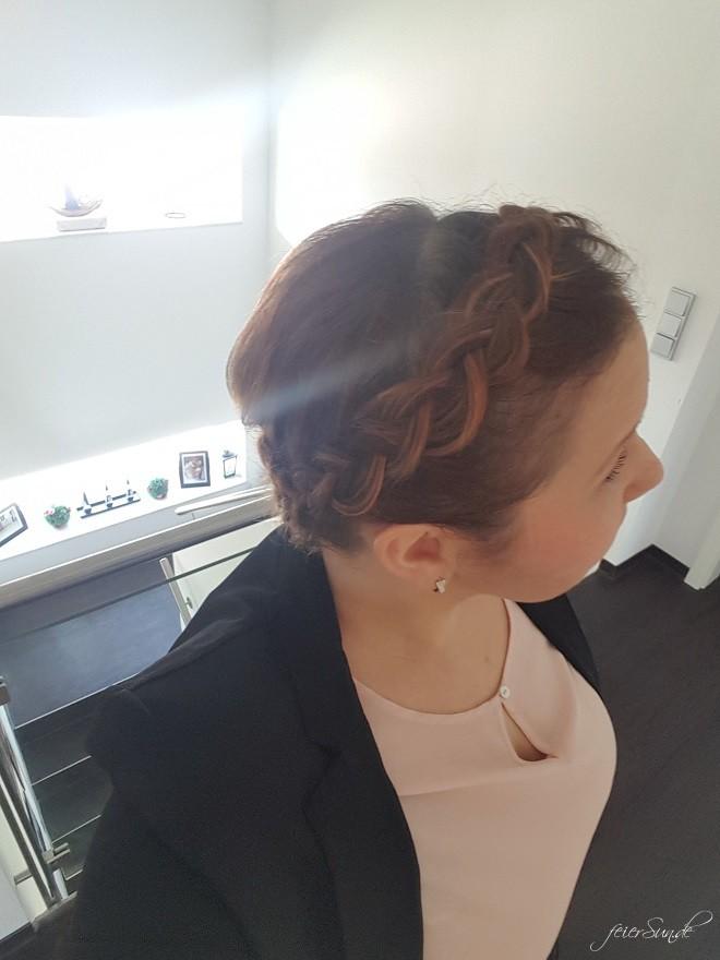 Mama Make-Up für den Alltag Frisuren