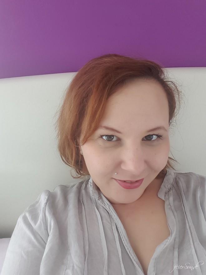 Mama Make-Up für den Alltag Tagesmageup