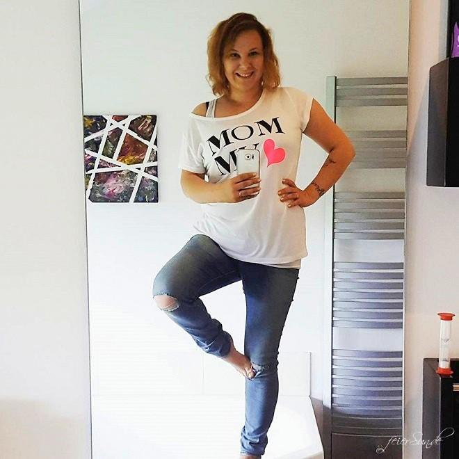 unser einundzwanzigstes Wochenende 2016 - Sa - 07 - MOMMY Shirt Minimenschlein.de