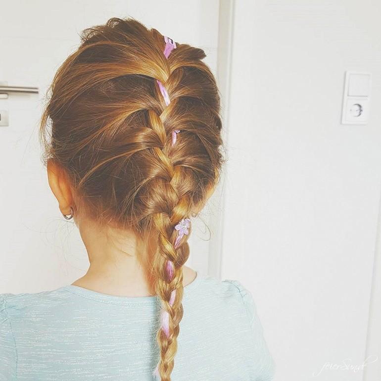 unser einundzwanzigstes Wochenende 2016 - So - 01- Haarliebe - mein Sommermaedchen
