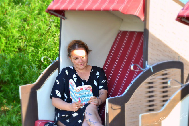 Glück ist wenn man trotzdem liebt Bastei Lübbe Auszeit am Strand Abtauchen ins Buch