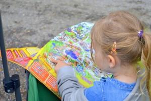 Familientag im Freizeitpark - Heide Park Soltau und die Motte plant schon wohin es als nächstes gehen wird