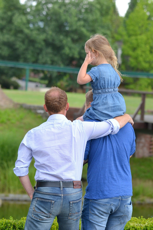 Ein Familientag im Freizeitpark - im Heide Park Soltau tankt meine Familie neue Power für den Alltag - Familie ist alles
