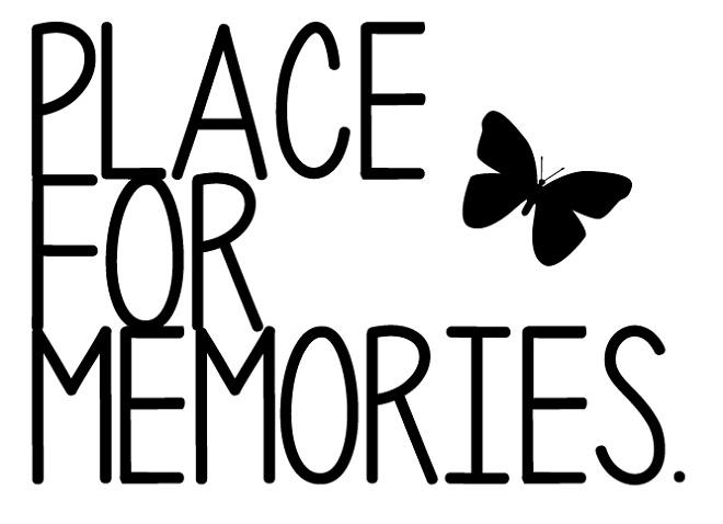 20 Tatsachen ueber den Place for Memories_Logo
