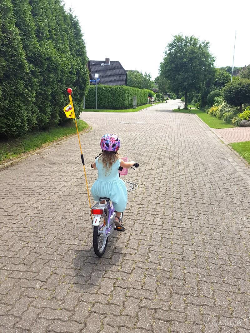 Sommerferien daheim - Low-Budget-Ideen fuer Kinder_Fahrradfahren mit und ohne Ziel