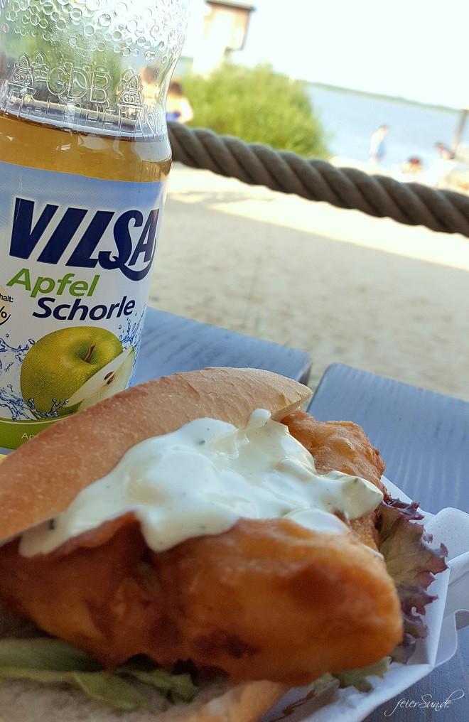 Summertime unser fünfunddreißigste 2016_Sa_Essen-am-Wasser-Krautsand-Bistro-Drochtersen-Strandside