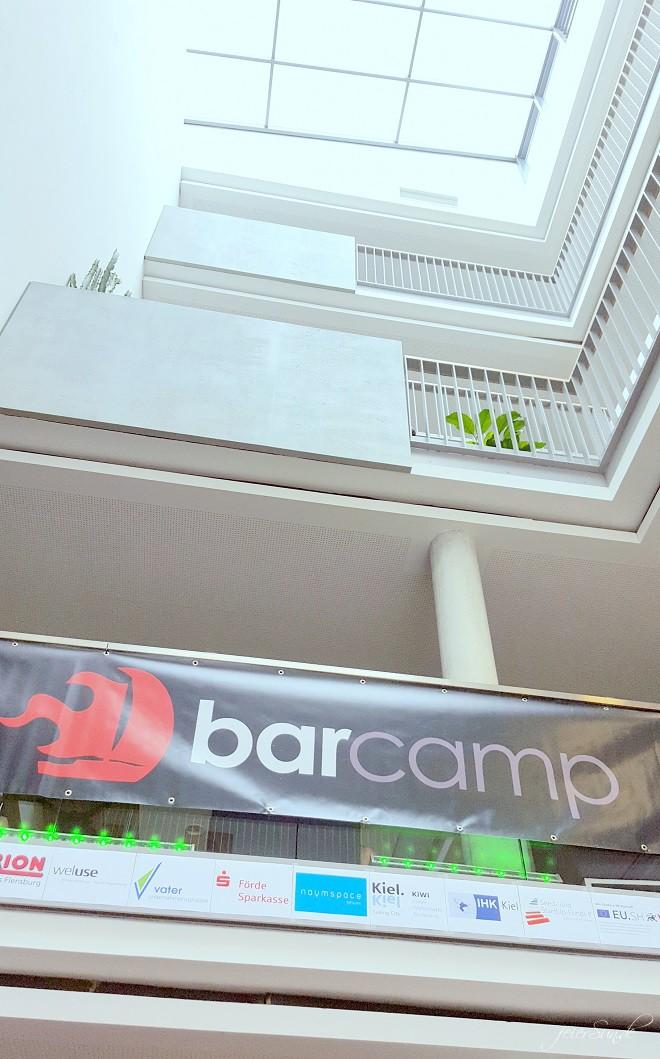 unser vierunddreißigstes Wochenende 2016 _Wissen-Menschenund-Freundinnen_Barcamp-2016_Welcome-to-another-World