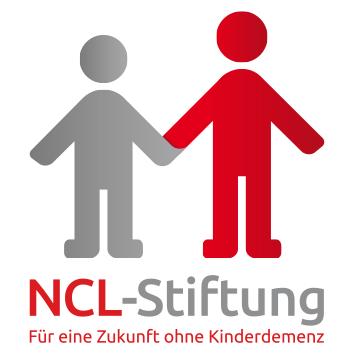 Unsichtbar krank mit Kinderdemenz - NCL mit Dr. Frank Stehr Logo