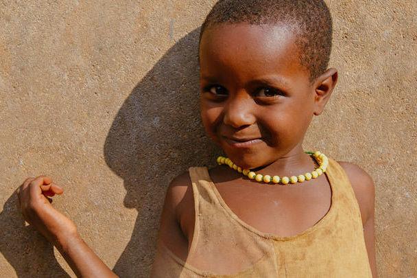 World Vision mit Kinderpatenschaften Zukunft schaffen