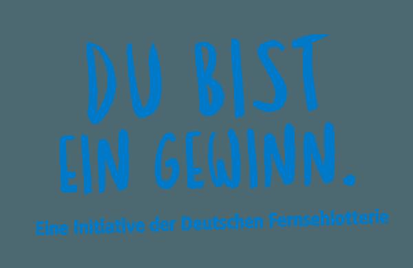 Du bist ein Gewinn projekt-der-deutschen-fernsehlotterie