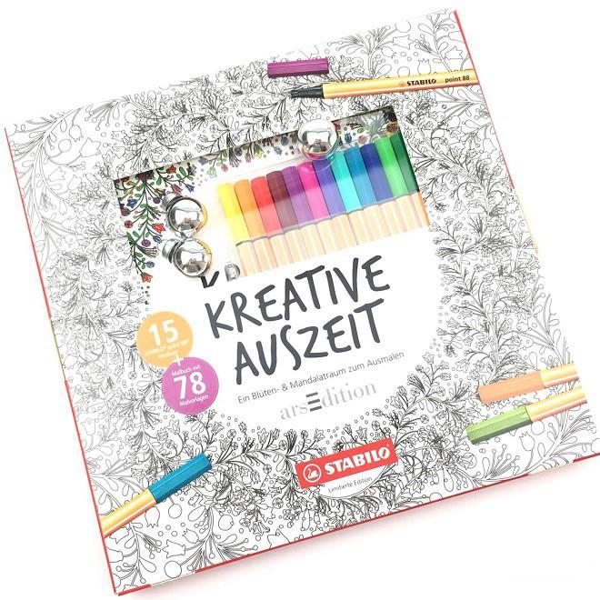 geschenkideen-fuer-freundinnen_kreative-auszeit_malen_entspannen