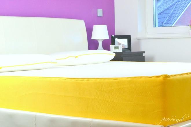 matratze eve fabulous matratze eve with matratze eve perfect es gibt eine version mit kopfteil. Black Bedroom Furniture Sets. Home Design Ideas