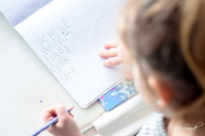 Die natürliche Neugier ist der beste Lernbegleiter