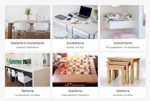 Inspiriere mich - (m)ein Büro mit eBay und wie ich meinen Raum für Arbeit und Kreativität fand.