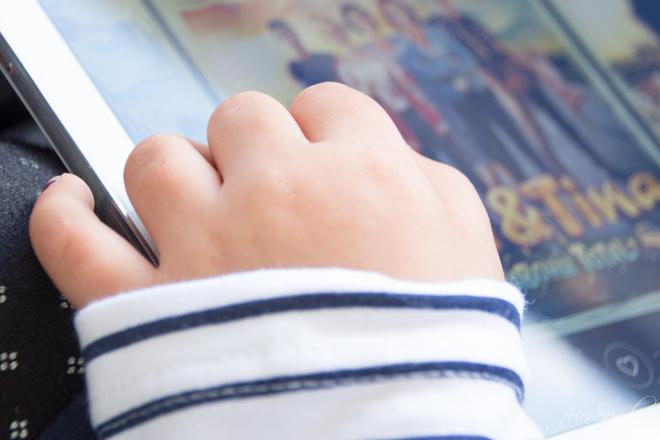 Kinderleichte Handhabung: Streamen geht nun auch für die Ohren. Mit Deezer Family gibt es 43 Millionen Tracks und tausenden Hörbücher bis die Ohren der Familie glühen.