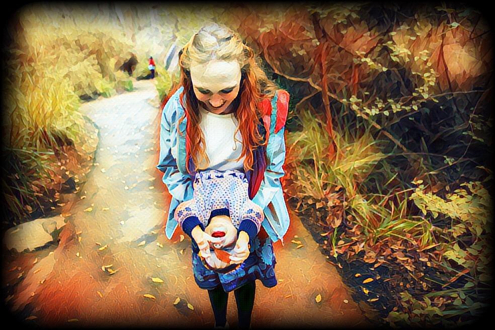 Wie geht das eigentlich, das Reisen mit Kind. Ist das Thema mit Kindern vorbei oder kann man auch mit ihnen die Welt entdecken?