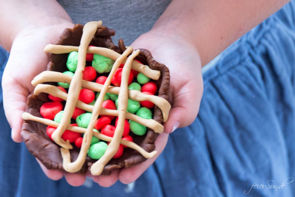 """Spielend lernen macht allen Kindern Freude. Unter dem Motto """"regionale Köstlichkeiten"""" rufe ich mit Haspro zum Play-Doh Kindergartenpreis auf"""
