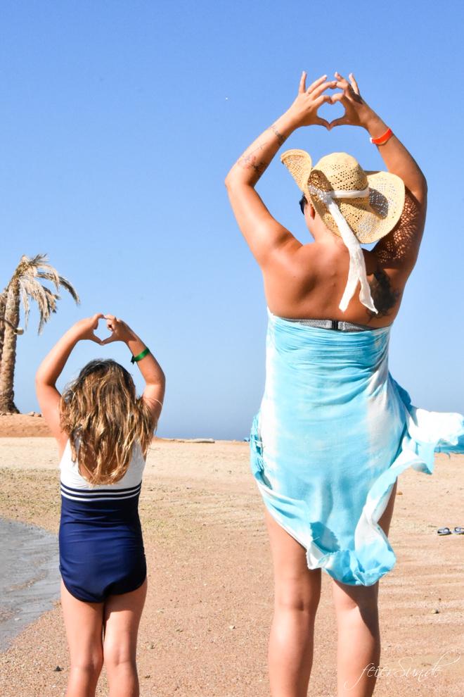 Die WochenLieblinge im Paradies voller Dankbarkeit, Delphine, Ehe für alle und Sonnenschein gehen schon zu Ende. Aber sie sind voller Herz und auch voller Liebe.