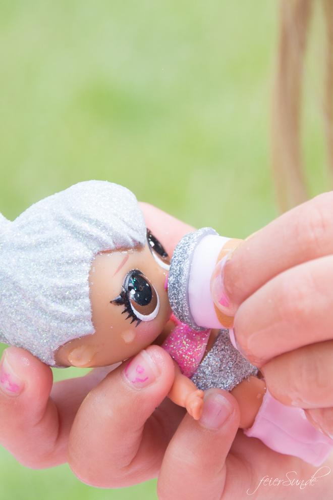 """feierSun.de zeigt heute welche Überraschungen sich hinter """"L.O.L. Surprise!"""" verbergen kann.7 spannende Überraschung zum Sammeln und Spielen fuer Alle Puppenmamas"""