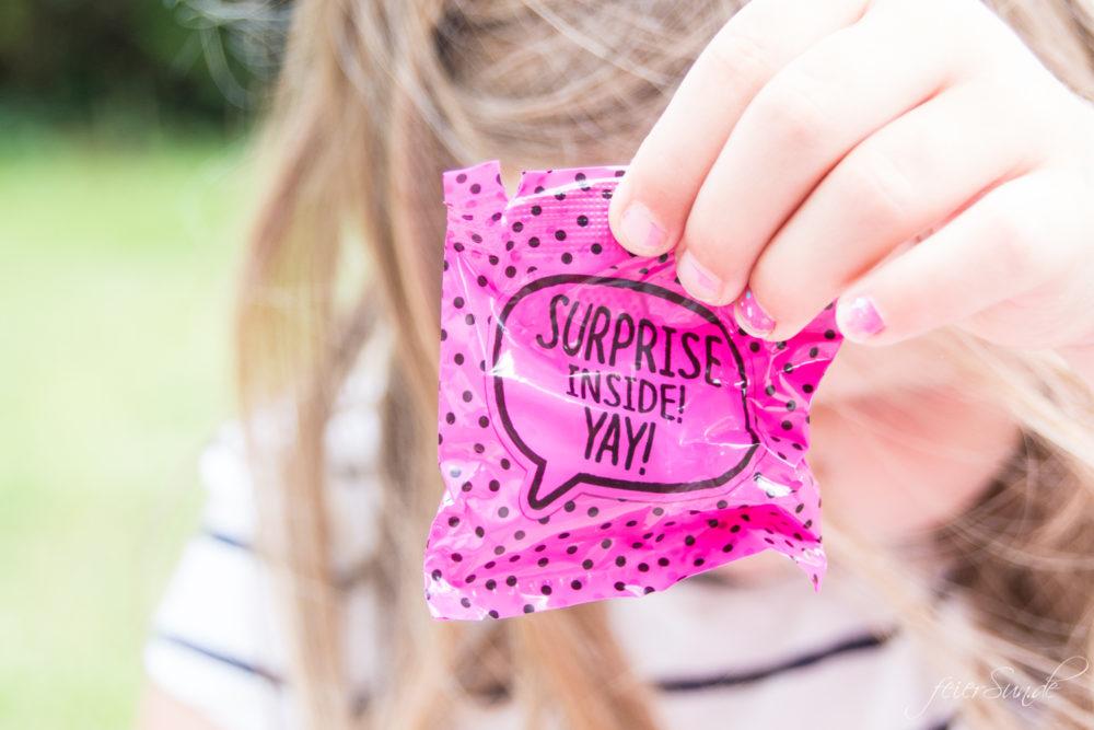 """feierSun.de zeigt heute welche Überraschungen sich hinter """"L.O.L. Surprise!"""" verbergen kann.7 spannende Überraschung zum Sammeln und Spielen."""