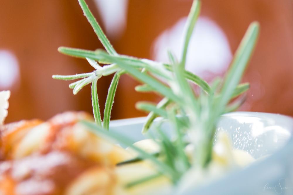 Die leckerste Tomatensauce der Welt selber und sogar haltbar machen? Ich zeige Dir wie das geht. Tomatensoße auf frischen Tomaten // ein super einfaches #Rezept auf #feierSun