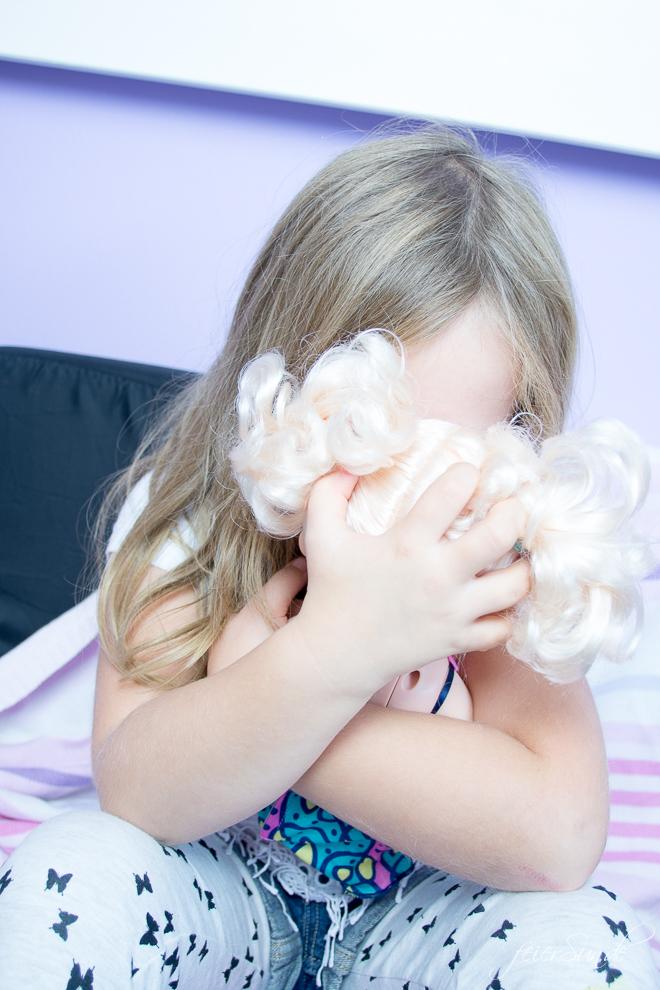 Geschenkidee für Deine Puppenmama: die BabY ALivE bAbY Leckerschmecker. Mädchen spielen gerne und umsorgen und füttern. // Inspiration für Puppenliebhaberinnen auf feierSun.de